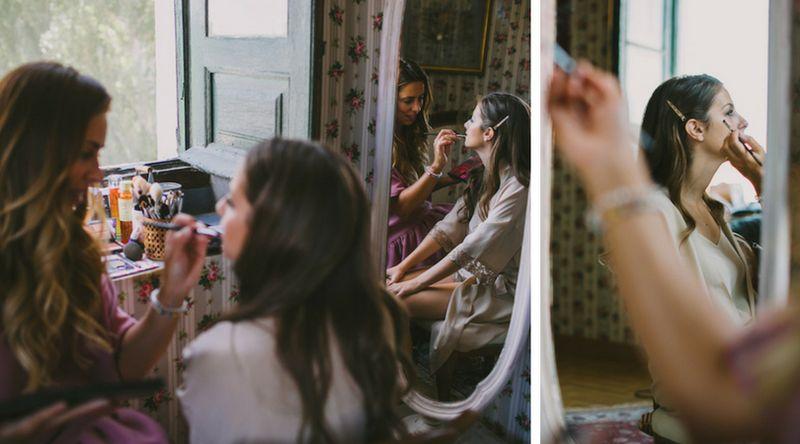Consejos maquillaje de novia boda perfecto