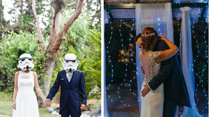Mejores ideas originales para bodas