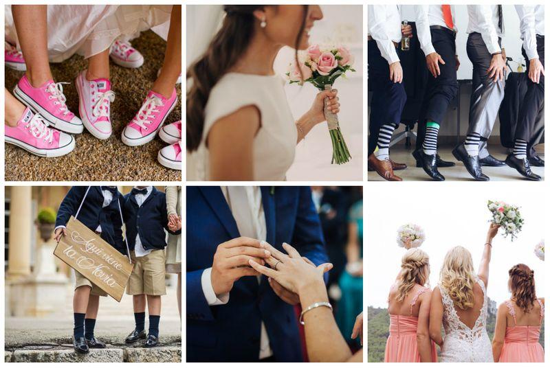 Blog de bodas Candela se Casa